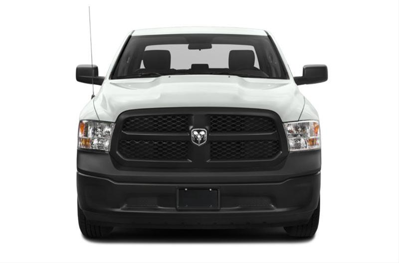 New 2018 RAM 1500 ST 4x2 Crew Cab 6 3 ft box 149 in WB