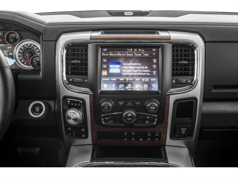 Newmarket Drive Test Centre >> 2018 RAM 1500 Laramie 4x4 Crew Cab 5.6 ft. box 140 in. WB For Sale in Markham, Richmond Hill ...