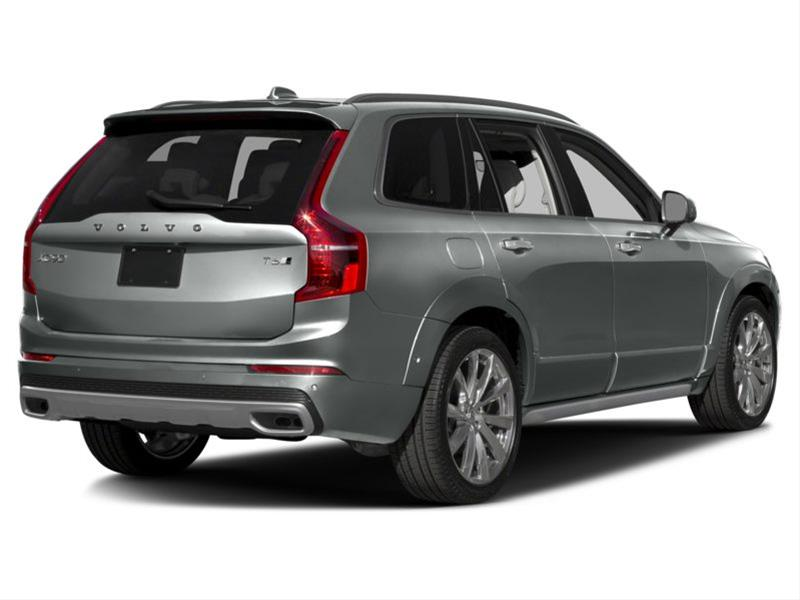 new 2017 volvo xc90 t6 inscription 4dr all wheel drive. Black Bedroom Furniture Sets. Home Design Ideas