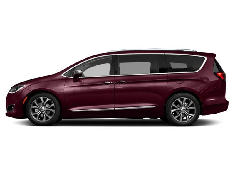 Bustard Chrysler Waterloo >> New 2018 Chrysler Pacifica LX Passenger Van Listowel, Stratford, Goderich, Owen Sound, London ...