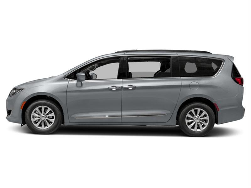 Bustard Chrysler Waterloo >> New 2017 Chrysler Pacifica Touring-L Passenger Van ...