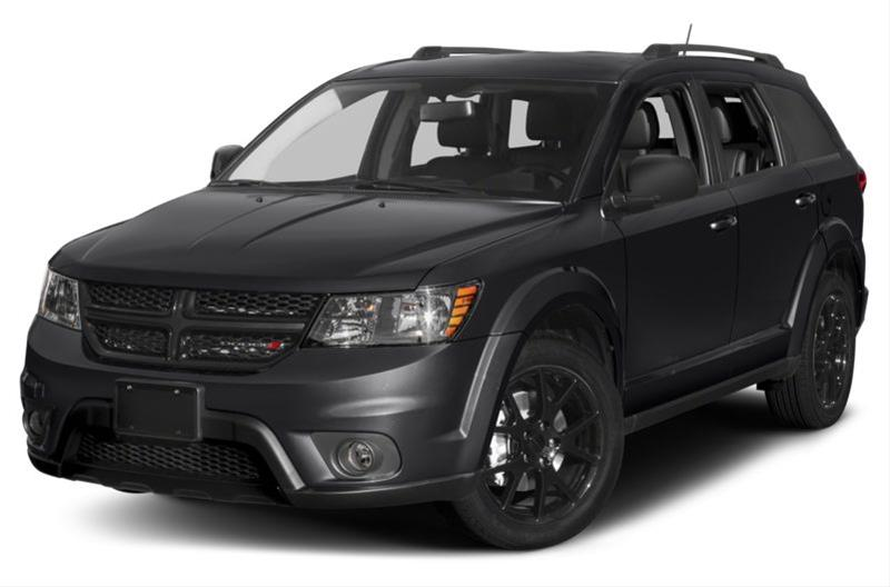 New 2018 Dodge Journey GT 4dr All-wheel Drive , Ontario