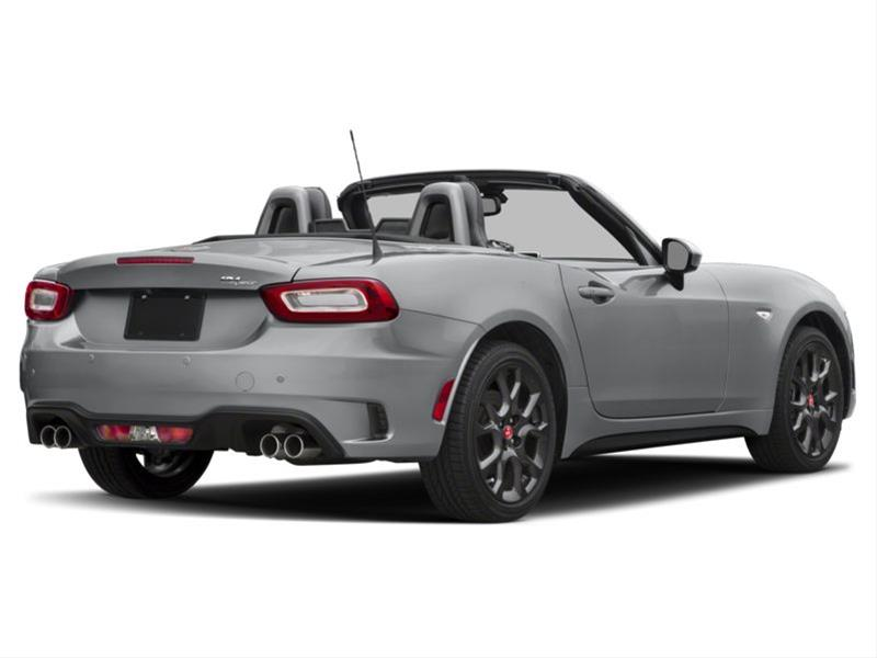 new 2018 fiat 124 spider abarth 2dr convertible vaughan markham richmond hill barrie. Black Bedroom Furniture Sets. Home Design Ideas