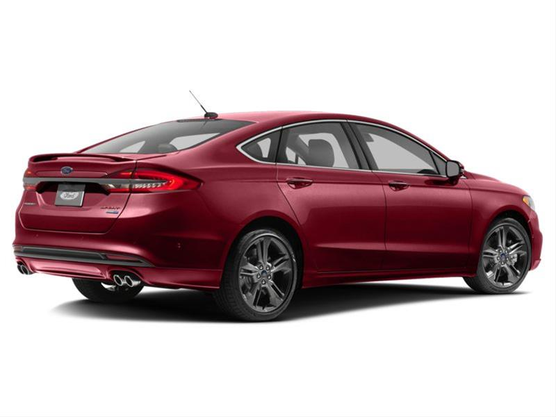 new 2018 ford fusion v6 sport 4dr all wheel drive sedan ontario. Black Bedroom Furniture Sets. Home Design Ideas