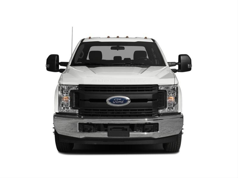 new 2017 ford f 350 xl 4x4 sd crew cab 8 ft box 176 in. Black Bedroom Furniture Sets. Home Design Ideas