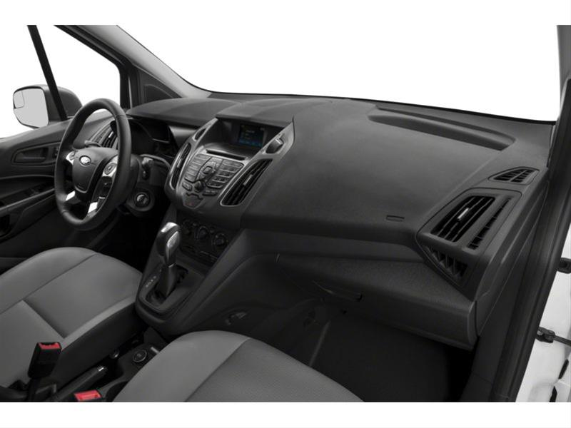 2018 Ford Transit Connect Xl W Dual Sliding Doors Amp Rear