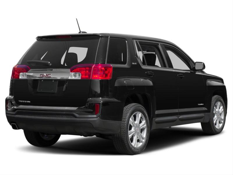 new 2017 gmc terrain sle 1 front wheel drive barrie and surrounding area ontario. Black Bedroom Furniture Sets. Home Design Ideas