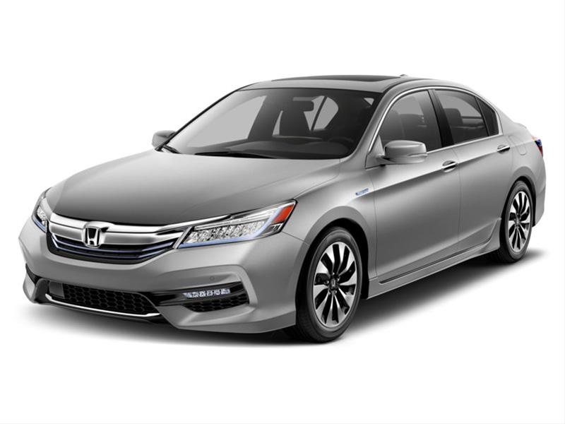 2017 honda accord hybrid touring cvt 4dr sedan for sale in peterborough cobourg lindsay. Black Bedroom Furniture Sets. Home Design Ideas