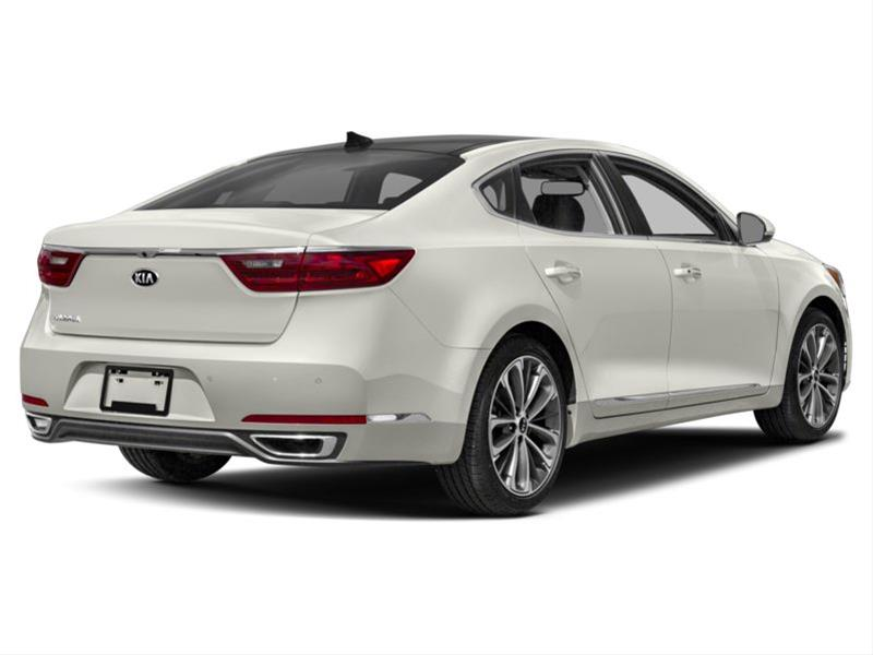2017 kia cadenza premium 4dr front wheel drive sedan for sale in thunder bay fort frances. Black Bedroom Furniture Sets. Home Design Ideas