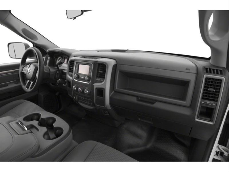 2018 ram 2500 st 4x2 regular cab 8 ft box 140 5 in wb for sale in markham richmond hill. Black Bedroom Furniture Sets. Home Design Ideas