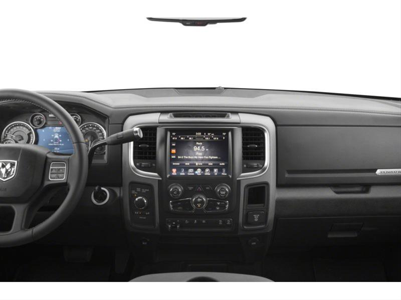 Newmarket Drive Test Centre >> 2018 RAM 2500 Power Wagon 4x4 Crew Cab 6.3 ft. box 149 in. WB For Sale in Markham, Richmond Hill ...