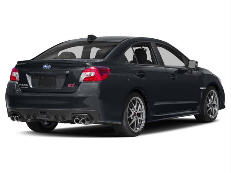new 2016 subaru wrx sti base 4dr all wheel drive sedan kitchener waterloo cambridge guelph. Black Bedroom Furniture Sets. Home Design Ideas