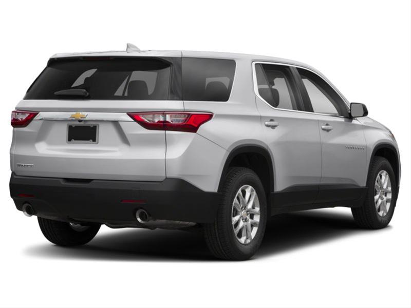 2018 chevrolet traverse chevy review ratings specs. Black Bedroom Furniture Sets. Home Design Ideas