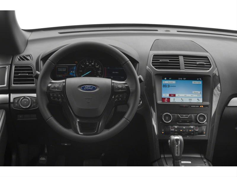 2019 Ford Explorer XLT [body] for Sale in Orillia, Barrie ...