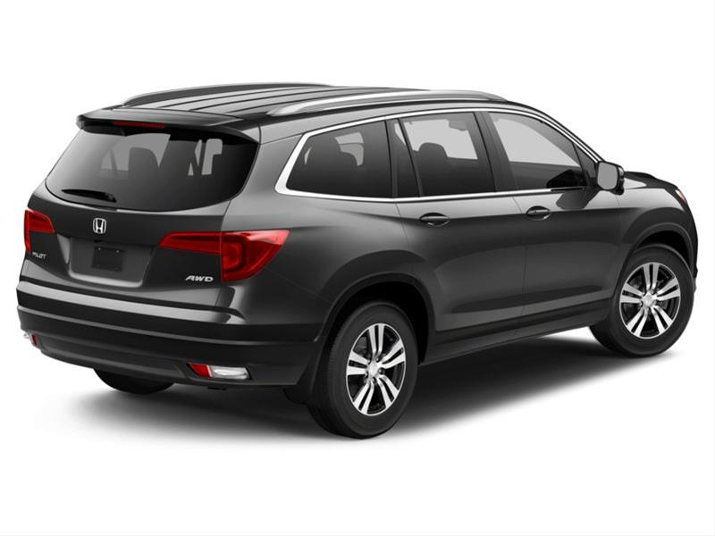 2018 honda pilot ex l w res 4dr all wheel drive for sale in orillia mildland barrie. Black Bedroom Furniture Sets. Home Design Ideas