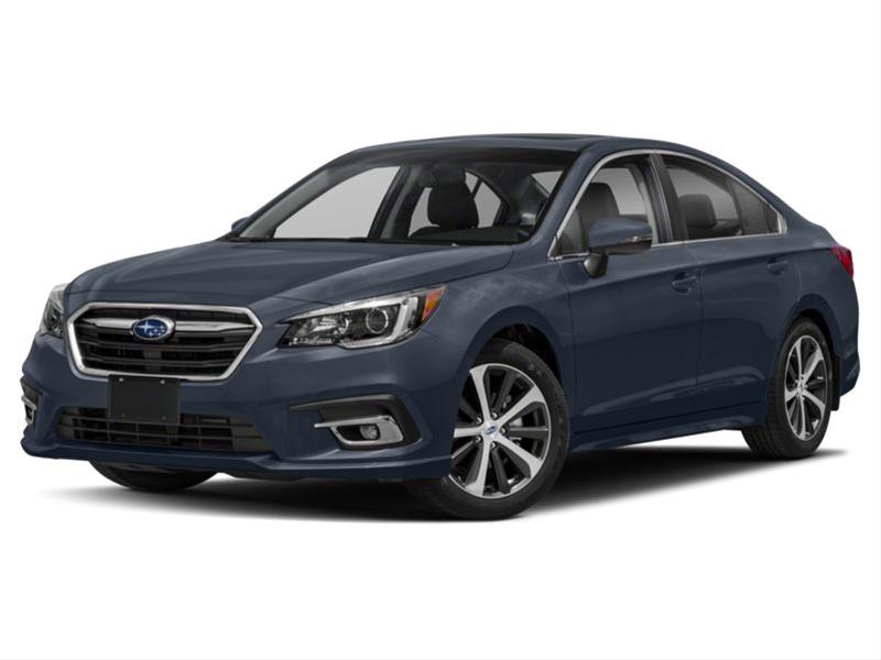 New 2018 Subaru Legacy 3 6r Limited W Eyesight Package