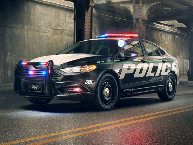 Instant Car Loan >> 2019 Ford Police Responder Hybrid Sedan Base Front-wheel Drive For Sale in Orillia, Barrie ...