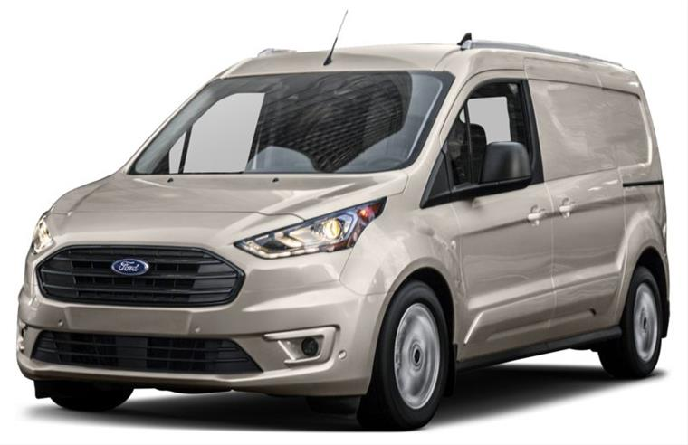 New 2019 Ford Transit Connect Xlt W Dual Sliding Doors Rear