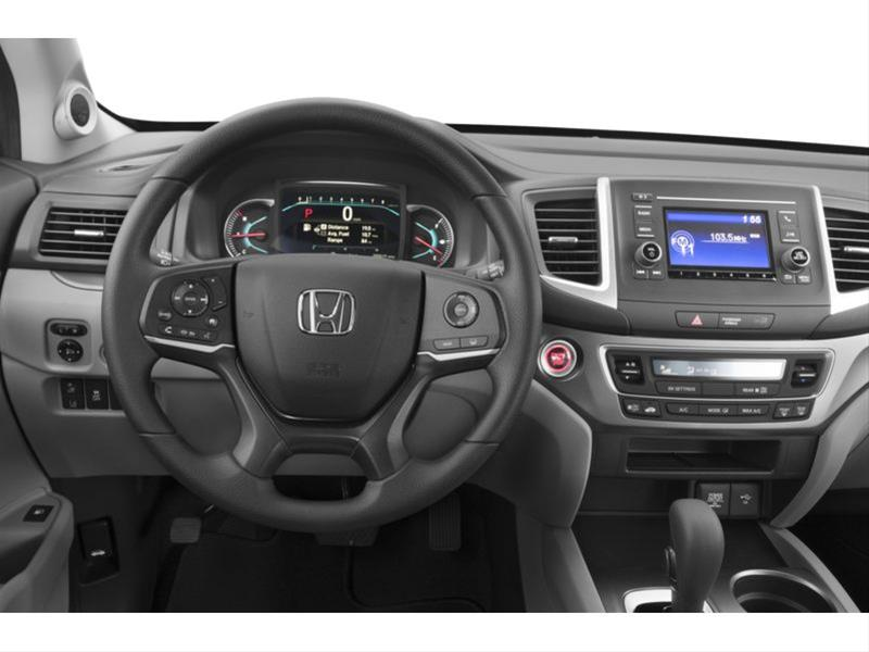 Lindsay Honda Service >> 2019 Honda Pilot LX (A6) 4dr All-wheel Drive For Sale in Peterborough, Cobourg, Lindsay ...