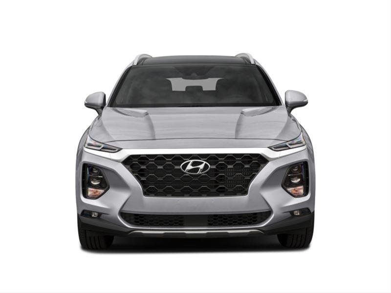 2019 hyundai santa fe ultimate 2 0 a8 4dr all wheel drive for sale in sault ste marie wawa. Black Bedroom Furniture Sets. Home Design Ideas