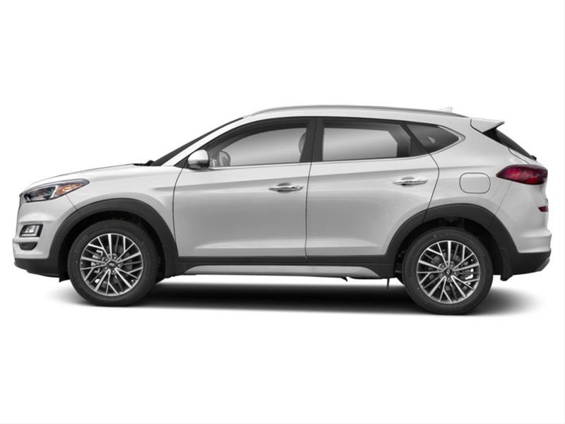 2019 Hyundai Tucson Luxury 4dr All Wheel Drive For Sale In