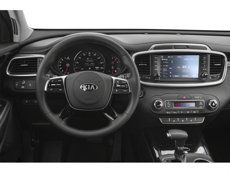 Kia Of Dartmouth >> Used 2019 Kia Sorento Dartmouth-Halifax, Truro, Kentville, New Glasgow, Bridgewater and Windsor ...
