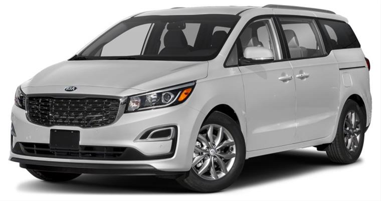 2019 Kia Sedona L Passenger Van For Sale in Sudbury, North